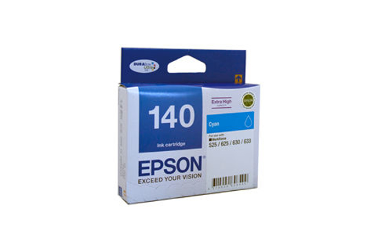Picture of Epson T1402 (140) H/Y Cyan Ink
