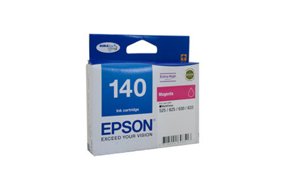 Picture of Epson T1403 (140) H/Y Magenta Ink