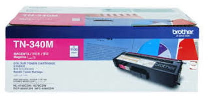 Picture of BROTHER TN-340 MAGENTA