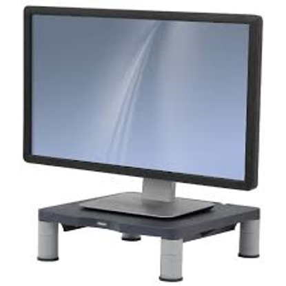 Picture of MONITOR RISER STANDARD FELLOWES