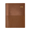 Picture of DIARY 2022 COLLINS A6 VANESSA WTV TAN